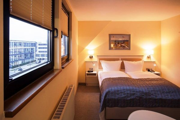 Centro Hotel Goya - фото 50