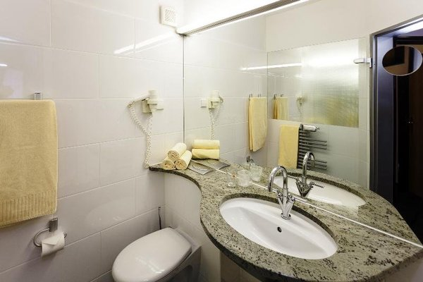 Centro Hotel Goya - фото 12