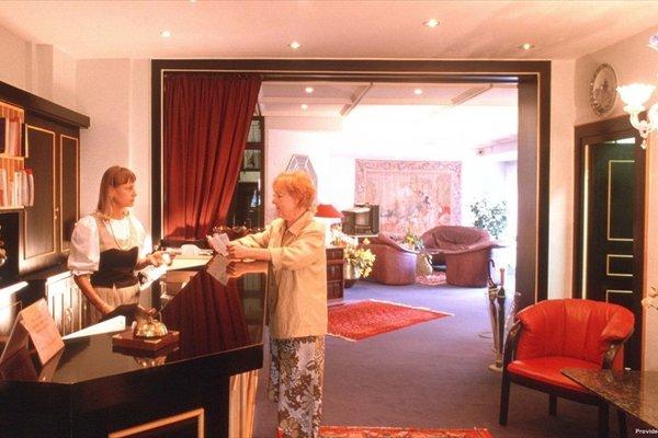 Centro Hotel Goya - фото 17