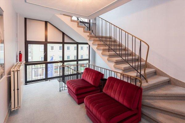 Centro Hotel Goya - фото 18