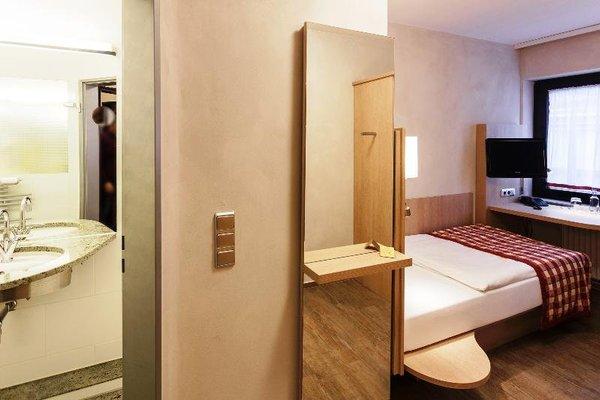 Centro Hotel Goya - фото 3