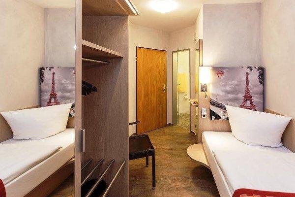 Centro Hotel Goya - фото 6