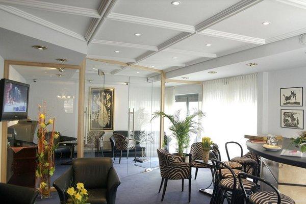 Centro Hotel Goya - фото 8