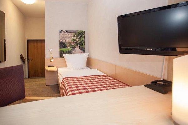 Centro Hotel Goya - фото 9