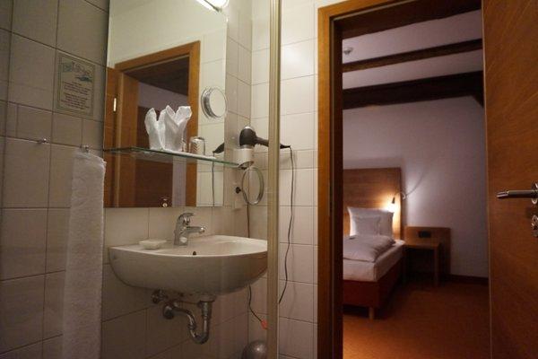 Haimerlhof Das Kl. Privathotel - фото 9