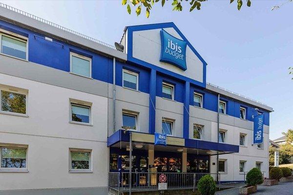 Ibis Budget Wuppertal Oberbarmen - 12