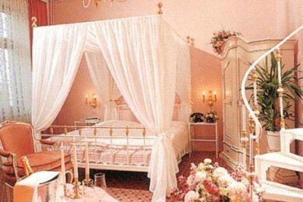 Schlosshotel Steinburg - фото 50