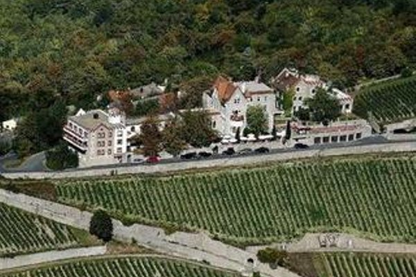 Schlosshotel Steinburg - фото 22