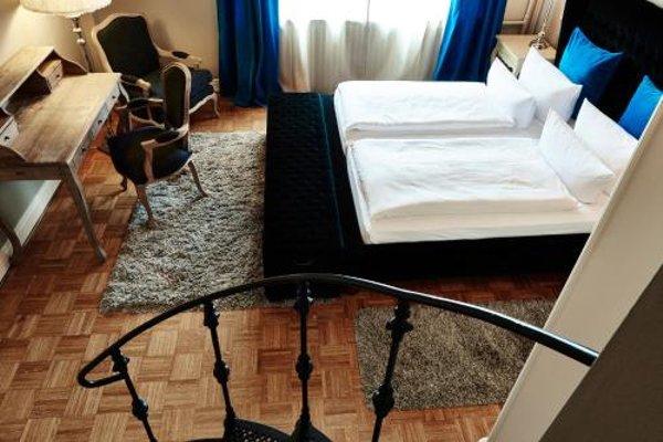 Schlosshotel Steinburg - фото 4