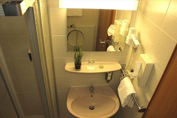 City Hotel Wurzburg - фото 10