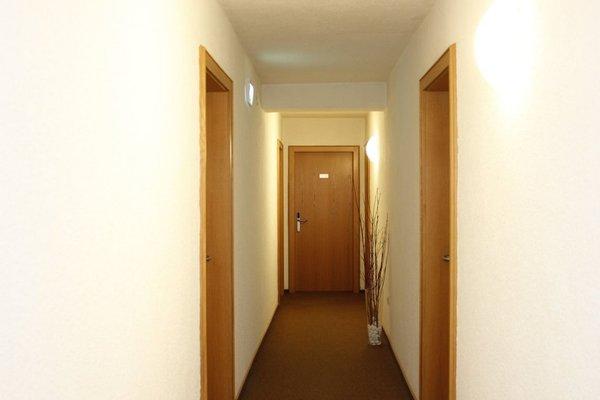 City Hotel Wurzburg - фото 17