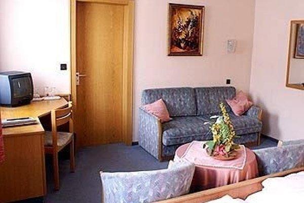 City Hotel Wurzburg - фото 3