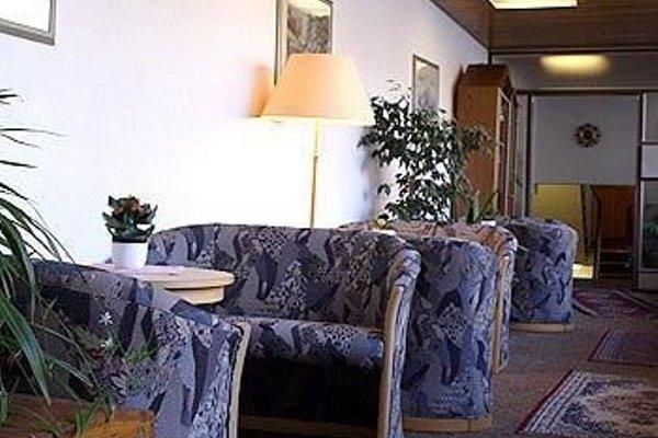 City Hotel Wurzburg - фото 5
