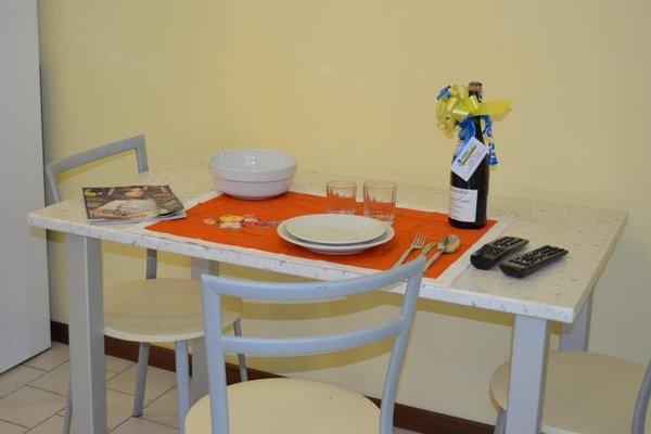 Residence Parmigianino - фото 10