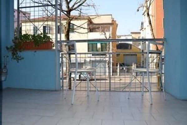 Residence Parmigianino - фото 14