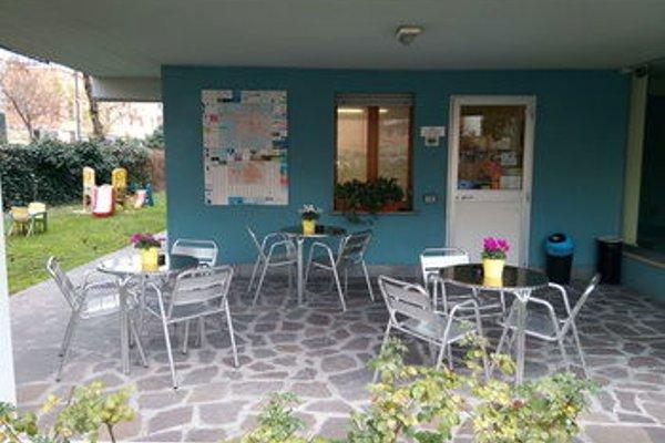 Residence Parmigianino - фото 15