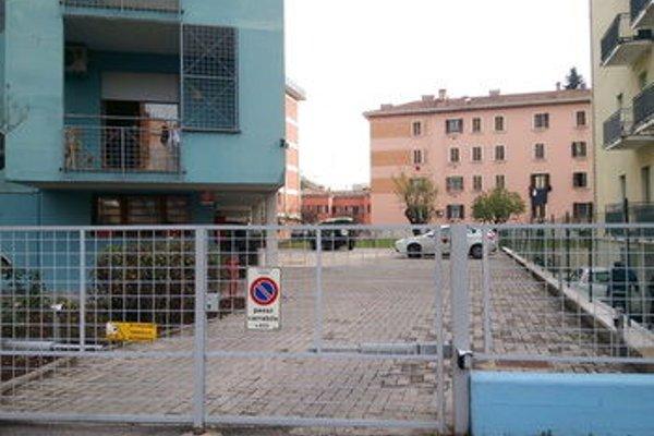 Residence Parmigianino - фото 16