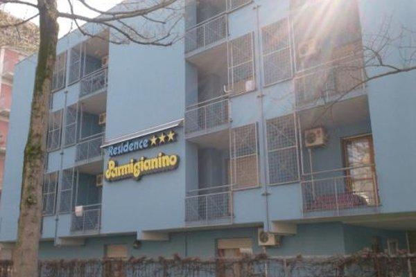 Residence Parmigianino - фото 19