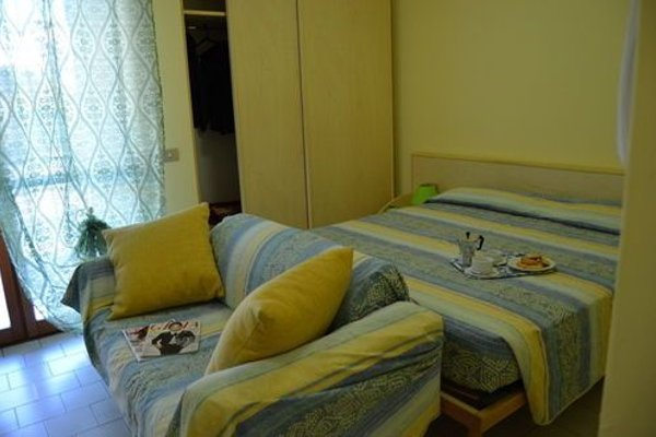 Residence Parmigianino - фото 3