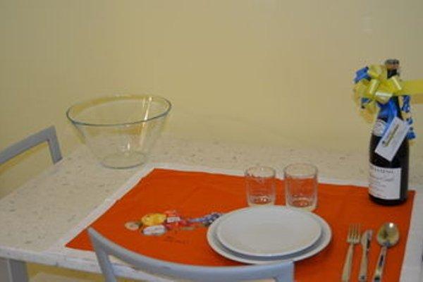 Residence Parmigianino - фото 9