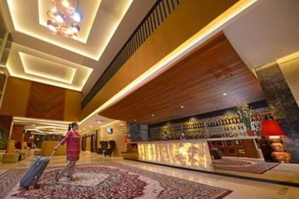 Grand Tjokro Hotel Balikpapan - 13