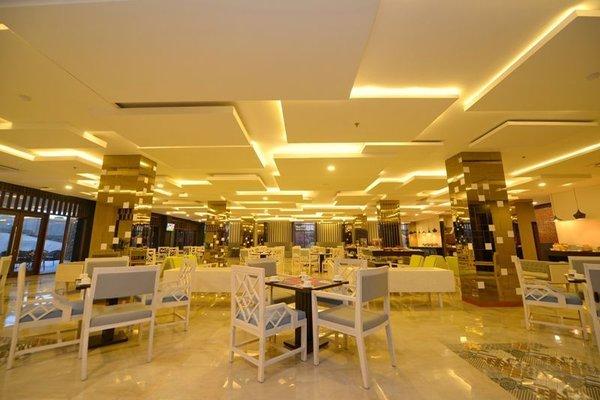 Grand Tjokro Hotel Balikpapan - 15