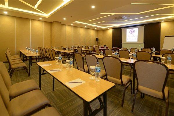 Grand Tjokro Hotel Balikpapan - 18