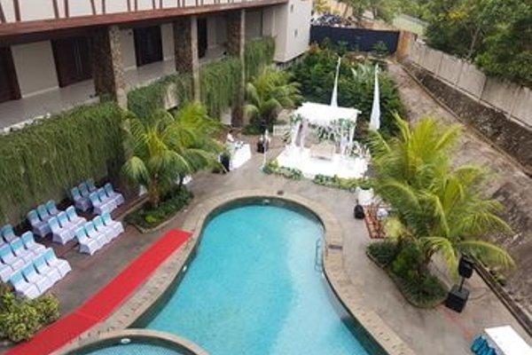 Grand Tjokro Hotel Balikpapan - 20