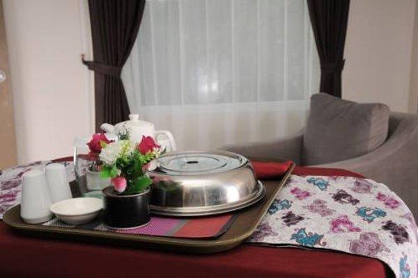 Grand Tjokro Hotel Balikpapan - 3
