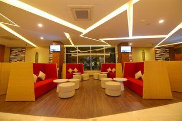 Grand Tjokro Hotel Balikpapan - 7