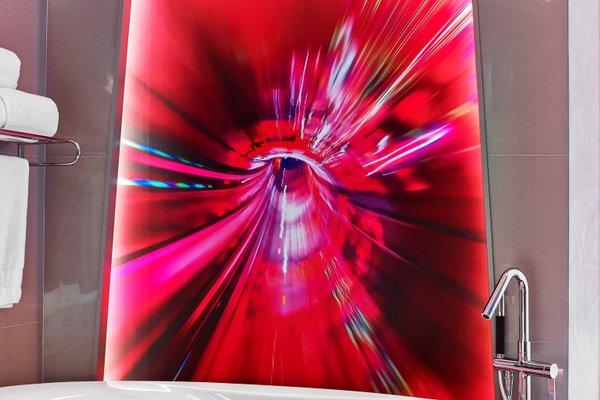 W Dubai Al Habtoor City - 13