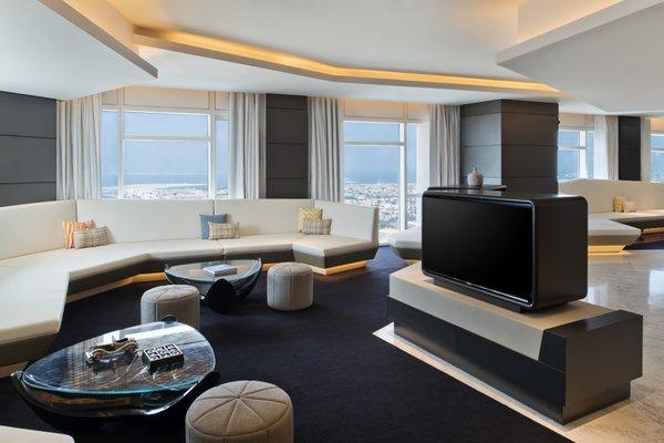 W Dubai Al Habtoor City - 8
