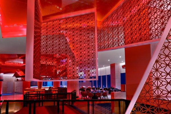 W Dubai Al Habtoor City - 9