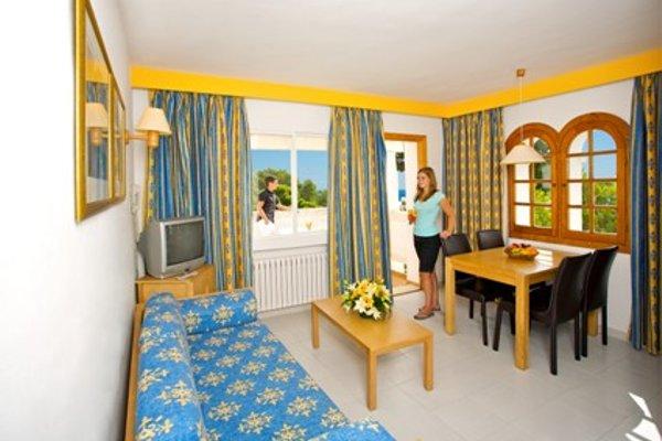Gavimar La Mirada Hotel and Apartments - фото 44