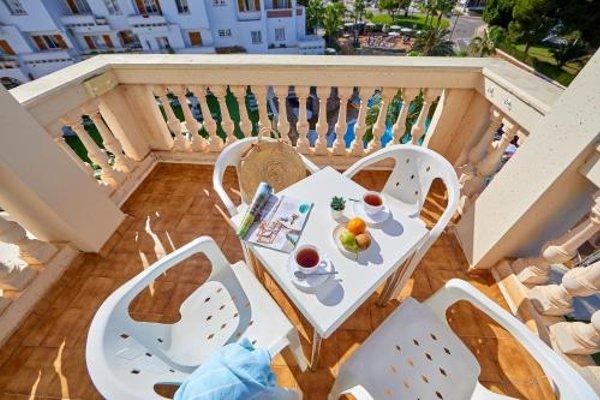 Gavimar La Mirada Hotel and Apartments - фото 17
