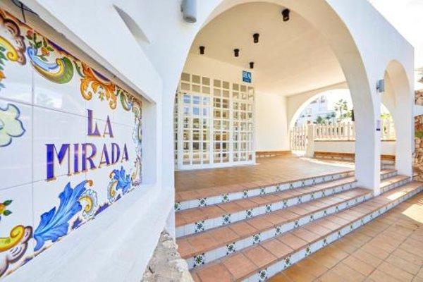 Gavimar La Mirada Hotel and Apartments - фото 20