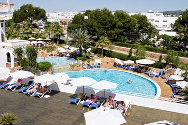 Gavimar La Mirada Hotel and Apartments - фото 21