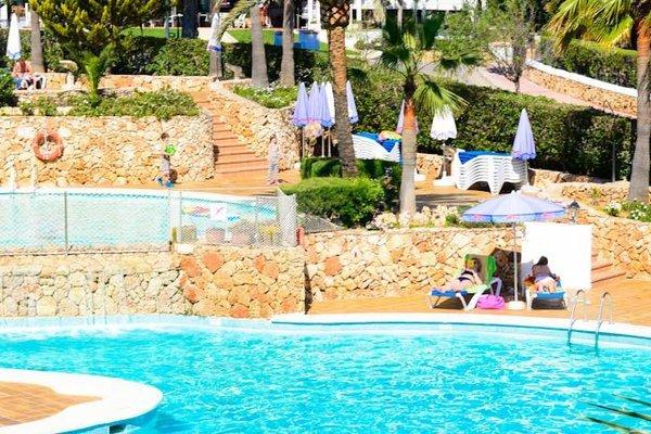 Gavimar La Mirada Hotel and Apartments - фото 22