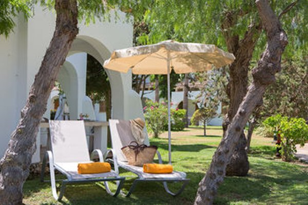 Gavimar La Mirada Hotel and Apartments - фото 23