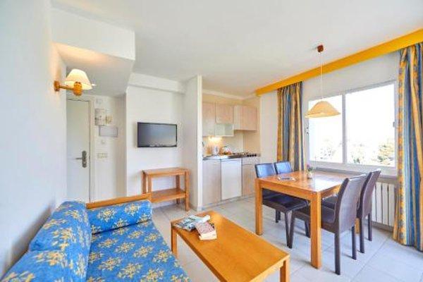 Gavimar La Mirada Hotel and Apartments - фото 4