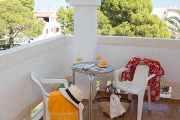 Gavimar La Mirada Hotel and Apartments - фото 6