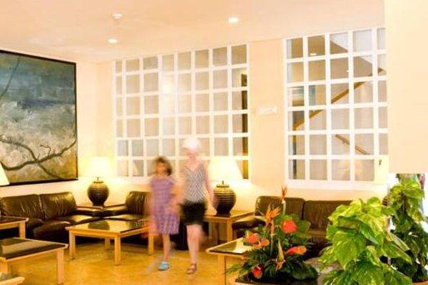 Gavimar La Mirada Hotel and Apartments - фото 7