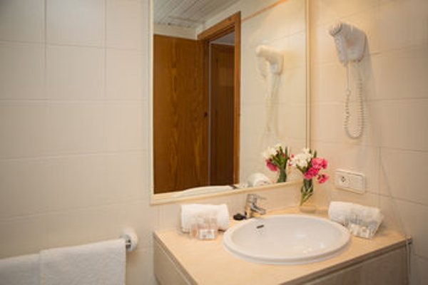 Gavimar La Mirada Hotel and Apartments - фото 8