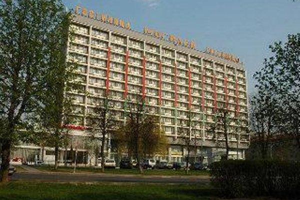 АМАКС Отель Могилев - фото 34