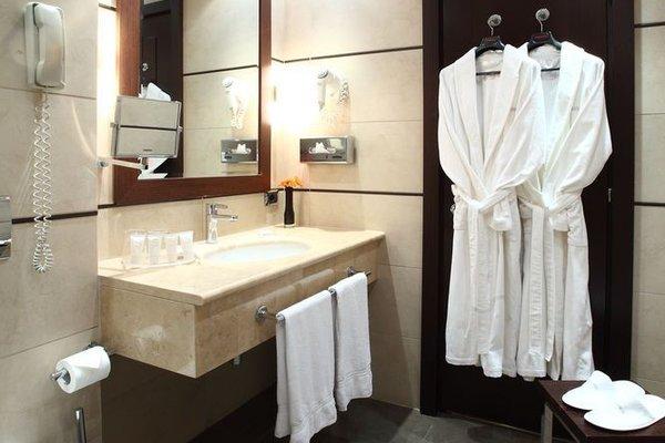 Starhotels Ritz - фото 10