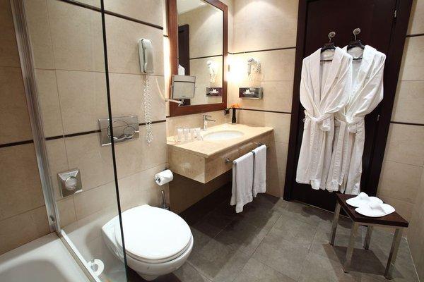 Starhotels Ritz - фото 12
