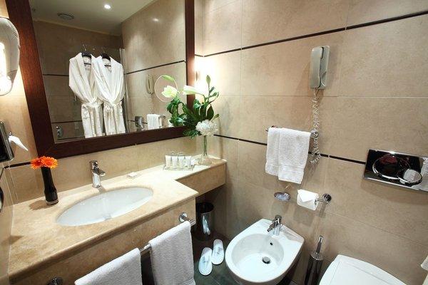 Starhotels Ritz - фото 13