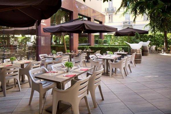 Starhotels Ritz - фото 15