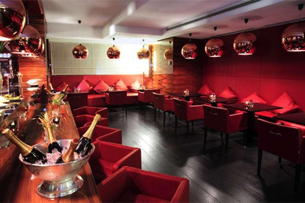 Starhotels Ritz - фото 17