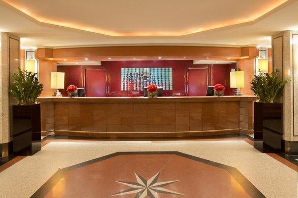 Starhotels Ritz - фото 19